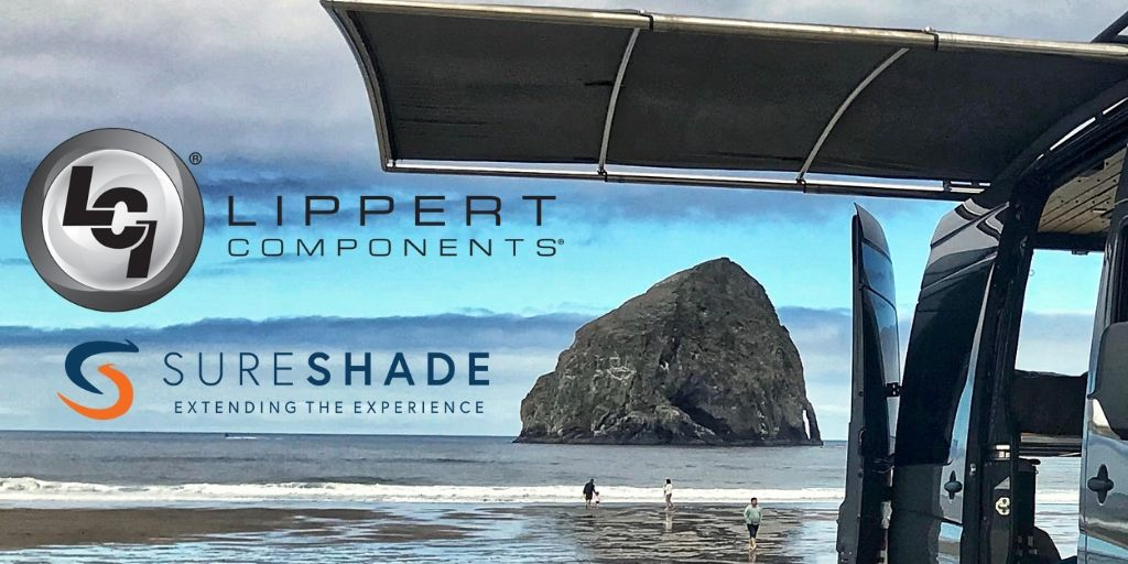 lippert sureshade RV