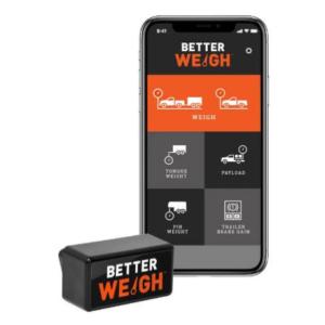 CURT better weigh